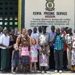 Prison Mombasa