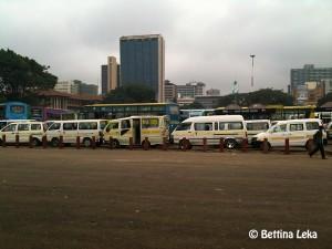 Nairobi centre
